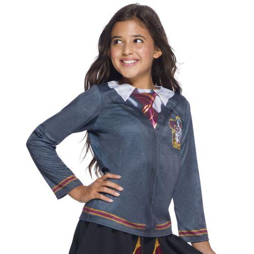 Harry Potter Camiseta Gryffindor