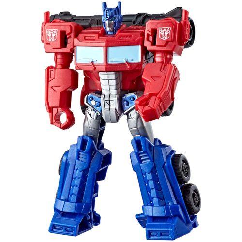 Transformers Figura Cyverberse Scout Surtido