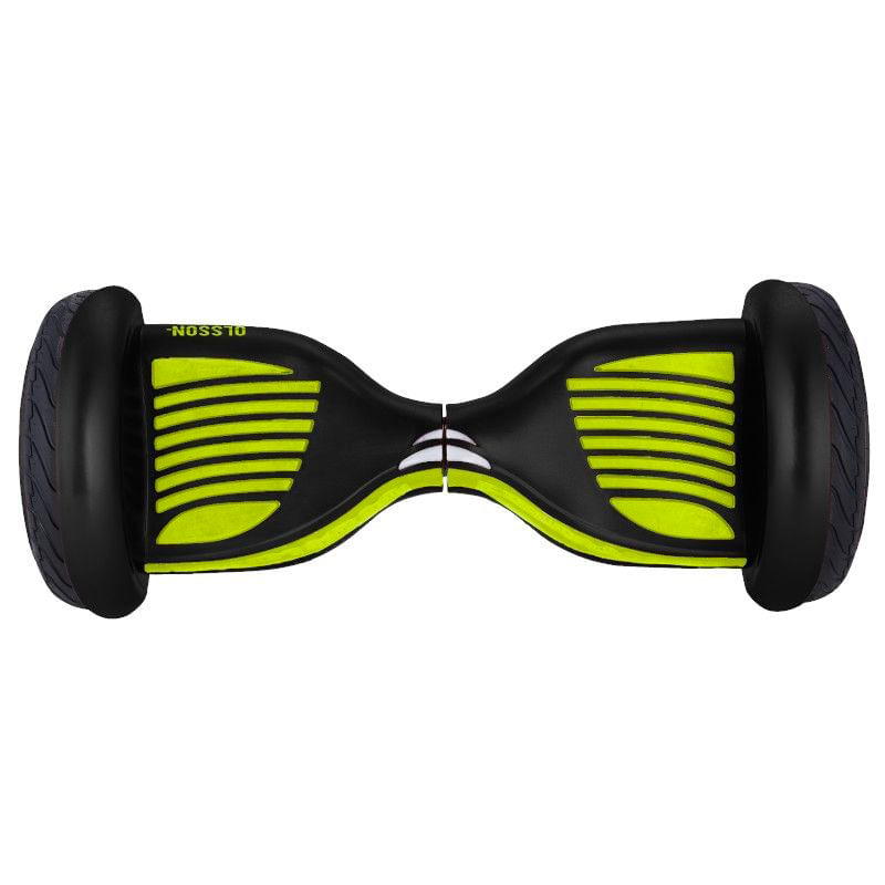 Hoverboard-Luxury-Sport-Negro