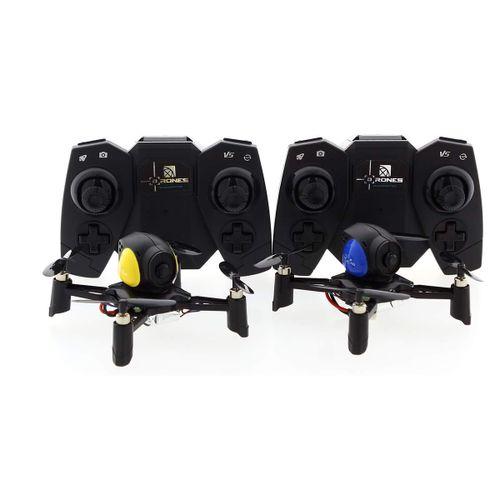 Pack Drones Batalla