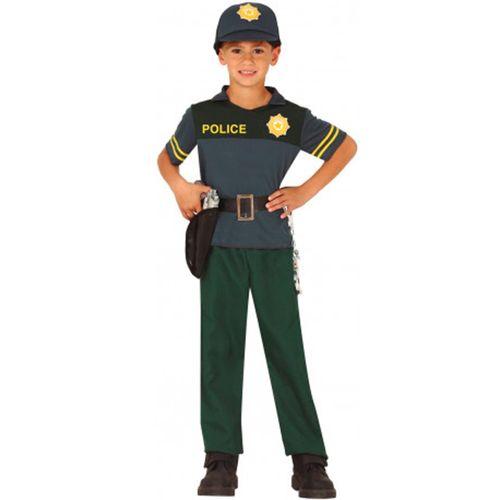 Disfraz Guardia Civíl Infantil