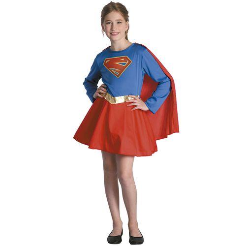 Disfraz Superheroína Niña