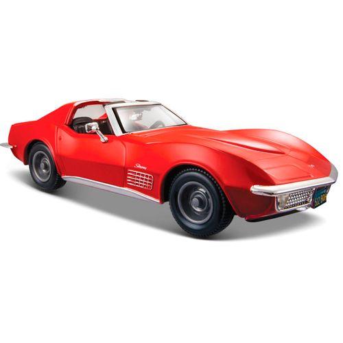 Special edition 1970 Corvette 1:24