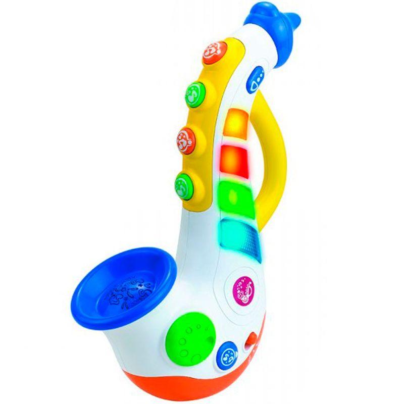 Saxofon-Infantil