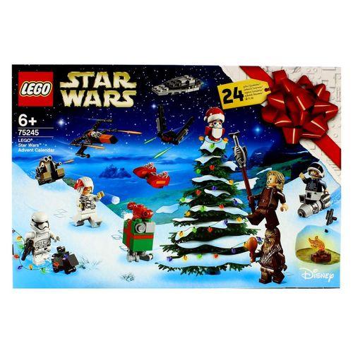 Lego Star Wars Calendario de Adviento