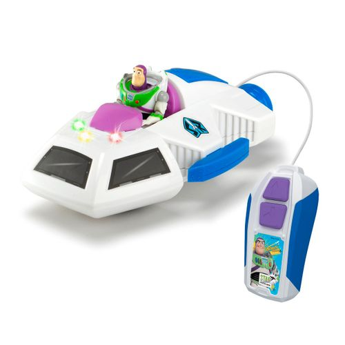 Nave R/C Buzz  Toy Story