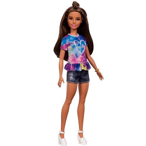 Barbie Fashionista Muñeca Nº 112
