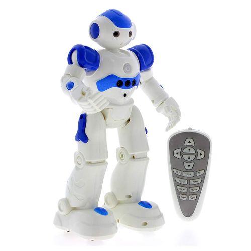 Robot Inteligente con música y sonido