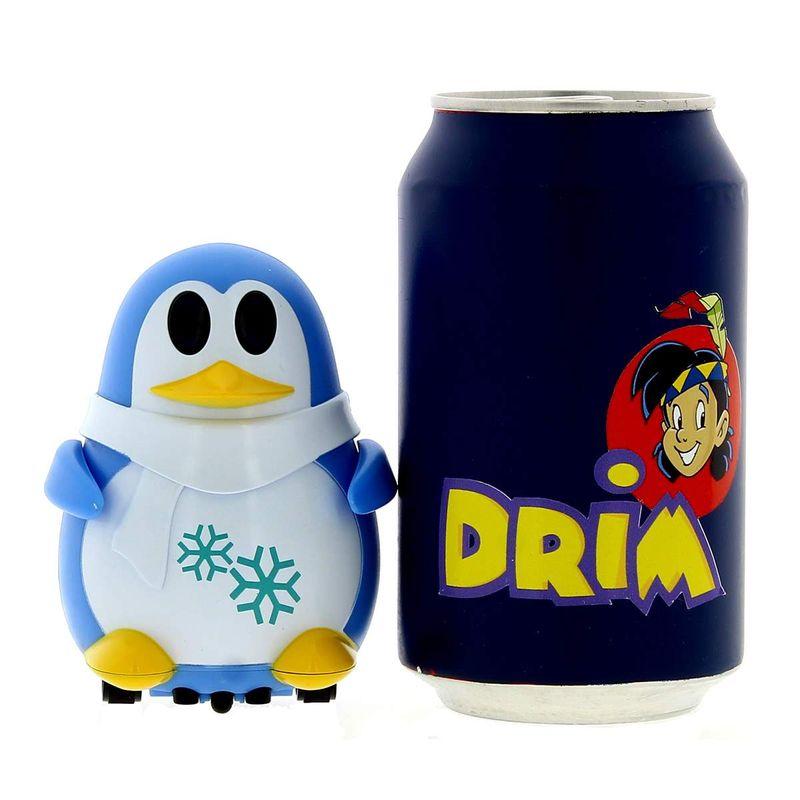 Robot-Pinguino-Sigue-Lineas_4