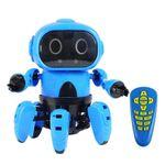Robot-Pulpo-DIY-R-C