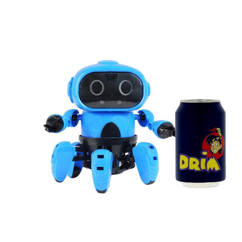 Robot-Pulpo-DIY-R-C_5