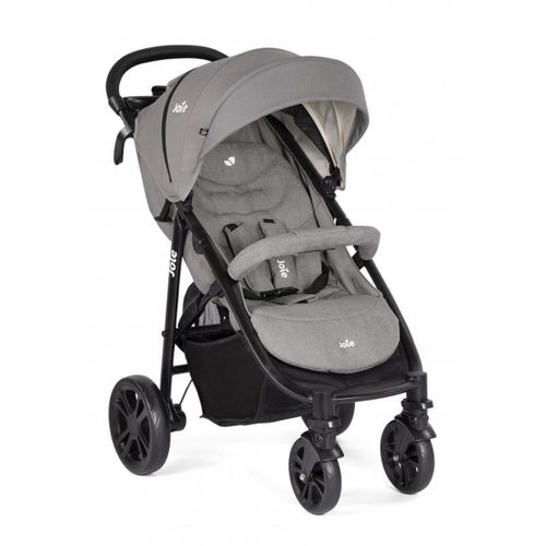 Litetrax 4 +0 meses Gray Flannel