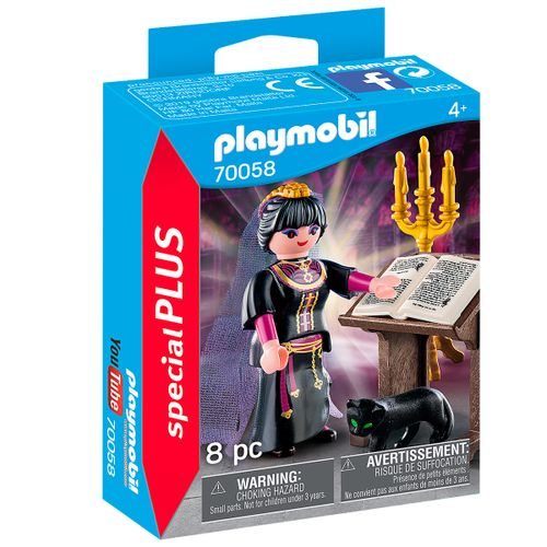 Playmobil Special Plus Bruja