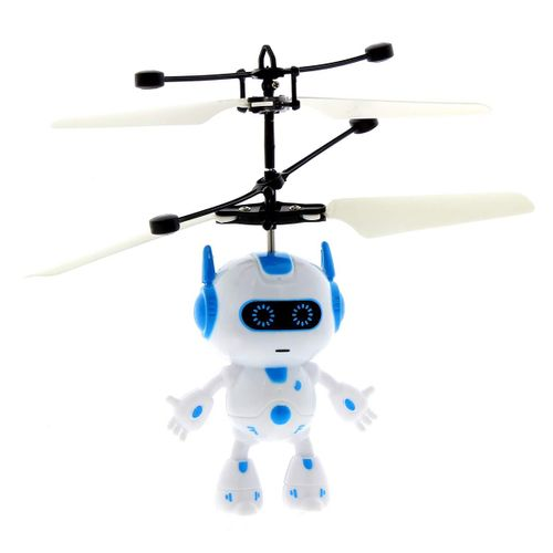 Volador Robot Espacial R/C