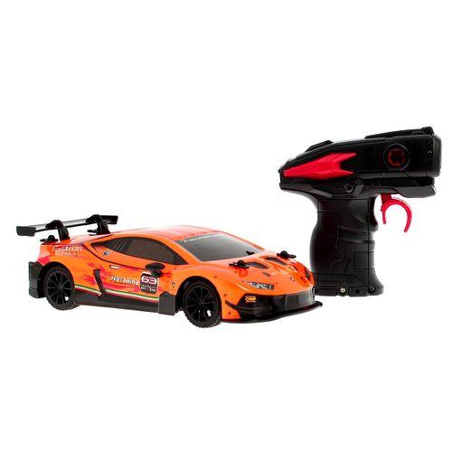 Coche Lamborghini Huracan 1:24 R/C