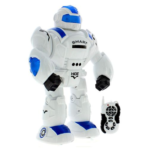 Iron Soldier Robot