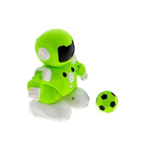Duokaqi Robot jugador de Futbol
