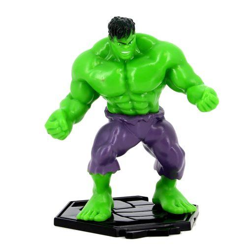 Los Vengadores Figura Hulk de PVC