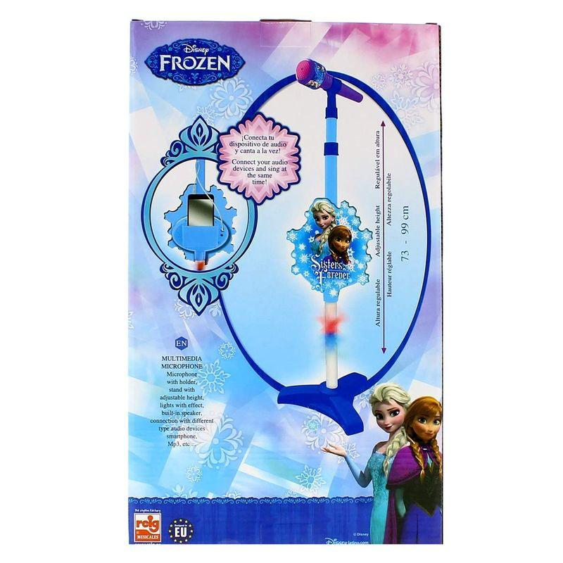 Frozen-Microfono-con-Pie_1