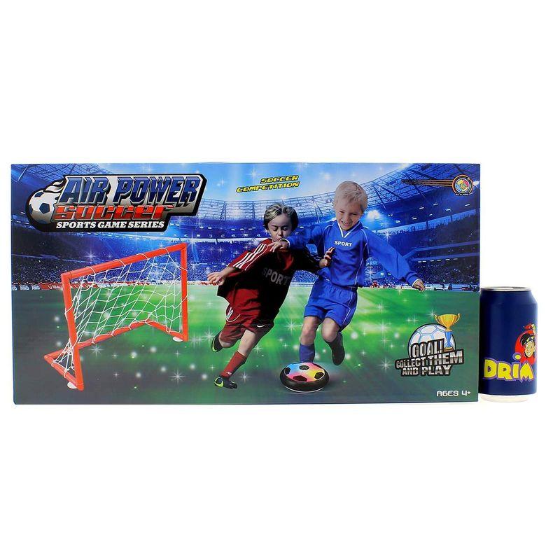 Air-Power-Soccer-Porterias-y-Balon-Flotante_3