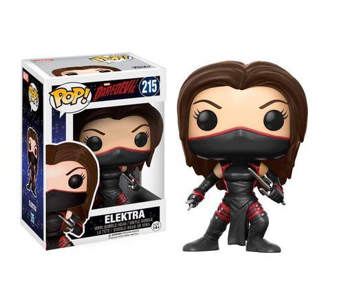 Funko POP Marvel Daredevil Elektra