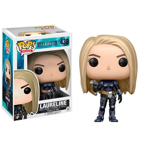 Funko Pop Laurline