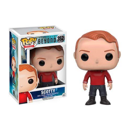 Funko POP Star Trek Scotty