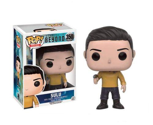 Funko POP Star Trek Hikaru Sulu