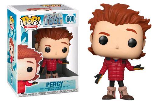 Funko Pop Percy