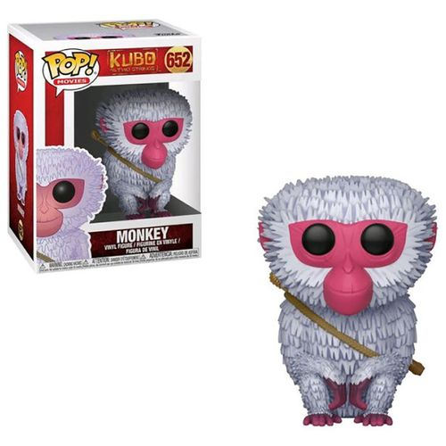 Funko POP Monkey-Kubo
