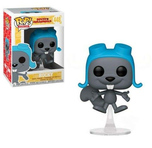 Funko POP Flying Rocky