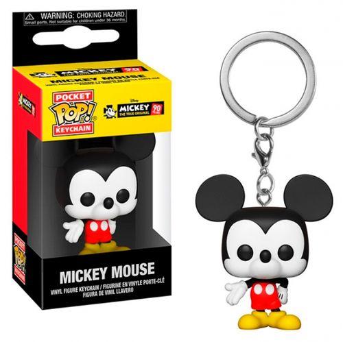 Funko POP Keychain Disney Mickey Mouse