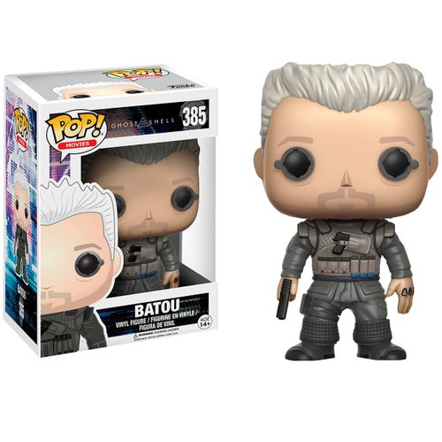 Funko POP Ghost in the Shell Batou