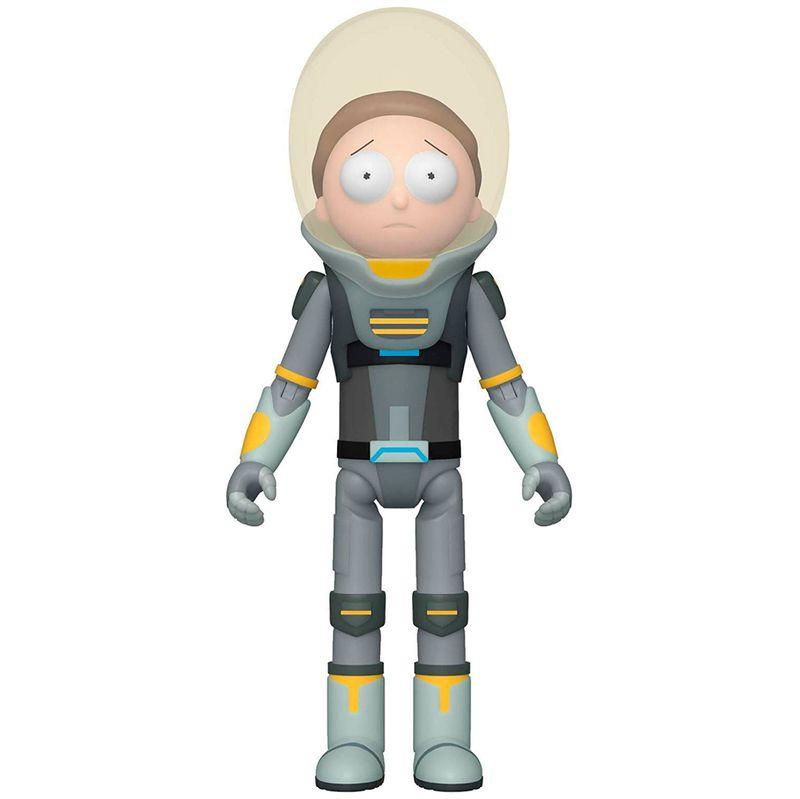 Funko-Rick---Morty-Figura-Accion-Morty-Espacial