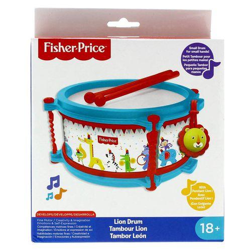 Fisher Price Tambor