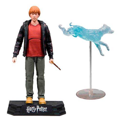 Figura Ron Weasley 15 cm