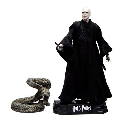 Figura Voldemort 15 cm