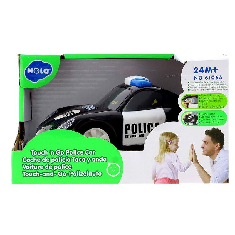 Coche-de-Policia-Infantil-Movimiento
