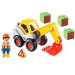 Playmobil-123-Pala-Excavadora_1