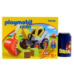 Playmobil-123-Pala-Excavadora_3