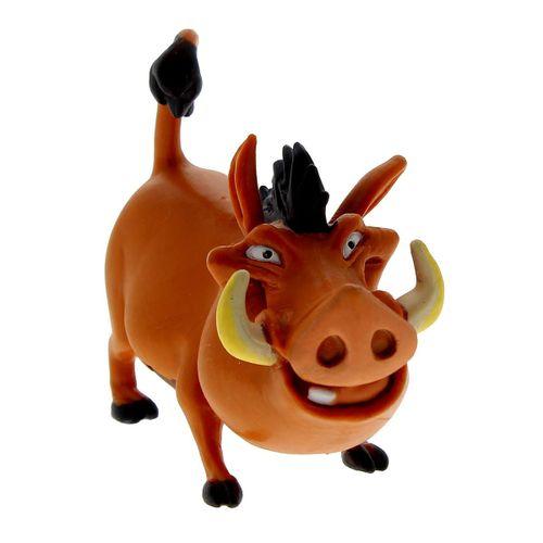 El Rey León Figura PVC Pumba