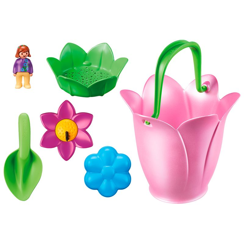 Playmobil-Sand-Cubo-Flor_1