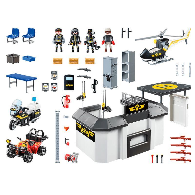 Playmobil-City-Action-Comisaria-Fuerzas-Especiales_1