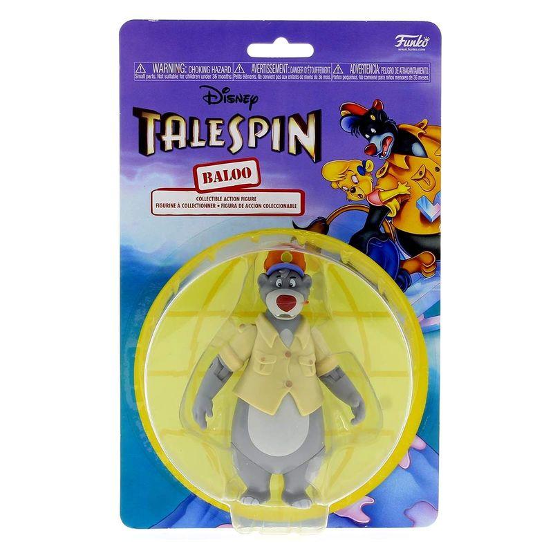 Funko-TaleSpin-Figura-Coleccion-Baloo_1