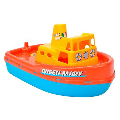 Barca Infantil Surtida