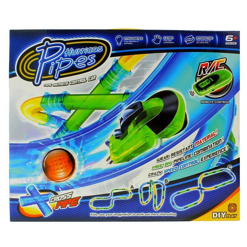 Coche-R-C-en-Pista-Tubo-con-Cargador-USB