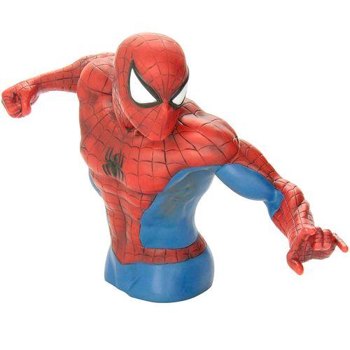 Spider-Man Marvel Busto Hucha Infantil