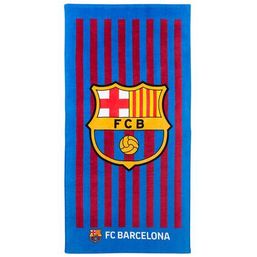 F.C Barcelona Toalla