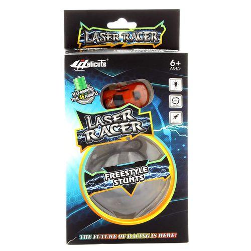 Laser Racer Mini Vehículo Freestyle Stunts
