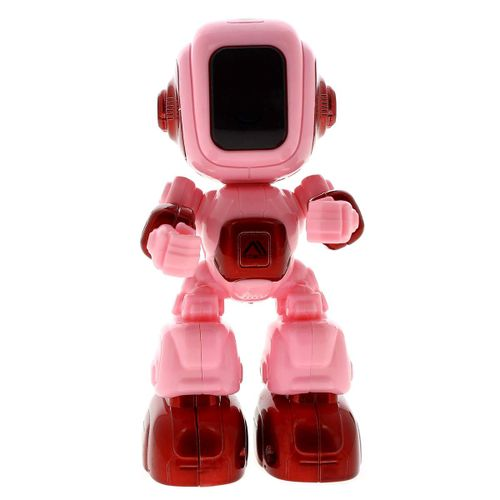 Robot Alloy inteligente